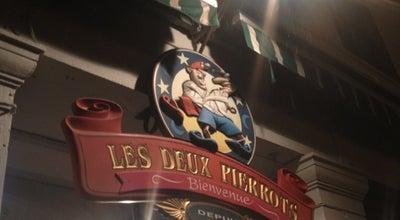 Photo of Bar Deux Pierrots at 104 Rue St-paul E, Montréal, QC H2Y 1G6, Canada