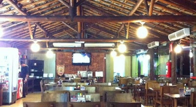 Photo of Brazilian Restaurant Bar do Nem at Lagoa Santa, Brazil