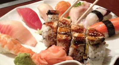 Photo of Japanese Restaurant Miyori Japanese Steak House & Sushi Bar at 1016 Rucker Blvd, Enterprise, AL 36330, United States