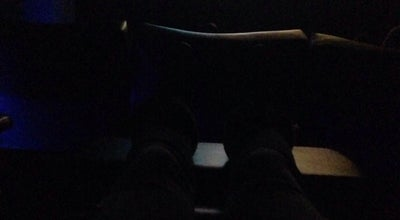 Photo of Movie Theater Современник VIP зал at Russia