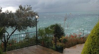 Photo of Cafe Nar Beach & Bistro at Atatürk Parkı, Konyaaltı Cad., Muratpaşa 07100, Turkey