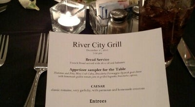 Photo of New American Restaurant River City Grill at 600 W 3rd St, Yuma, AZ 85364, United States
