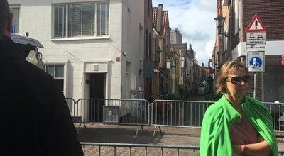 Photo of Coffee Shop ECHT Alkmaar at Marktstraat 4, Alkmaar 1811 LG, Netherlands