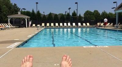 Photo of Pool East Worthington Swim and Tennis at East Worthington Pkwy, Marietta, GA 30062, United States