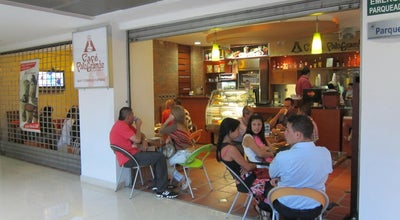 Photo of Cafe Café PaloGrande ® at Ed. Torrecentral Cra 10 No 17-55 L 1-17, Pereira, Colombia