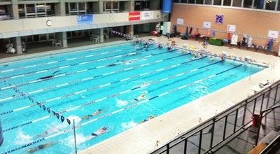 Photo of Pool Polisportiva Villaggio del Fanciullo at Via Bonaventura Cavalieri 3, Bologna 40138, Italy