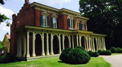 Photo of History Museum Oaklands Mansion at Murfreesboro, TN 37130, United States