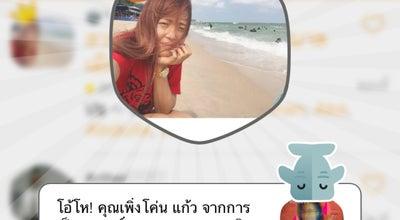 Photo of Beach สวนสาธารณะริมน้ำ เทศบาลเมืองโพธาราม at โพธาราม, Thailand