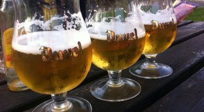 Photo of Bar Jeugdhuis Den Couter at Komstraat 26, Poperinge 8970, Belgium
