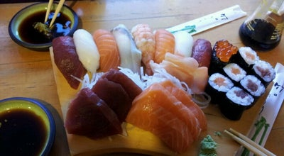 Photo of Sushi Restaurant Kojiro - Sushi Bar at Rechte Wienzeile 9, Wien 1040, Austria