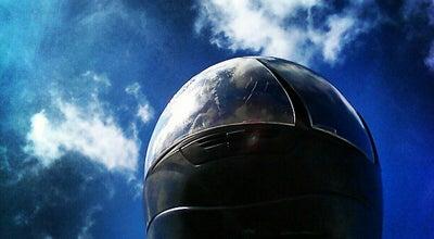 Photo of Monument / Landmark Flagpole at Orlando, FL 34744, United States