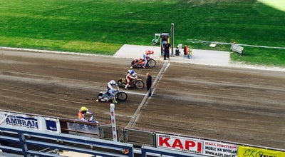 Photo of Racetrack Motoarena at Pera Jonssona 7, toruń, Poland