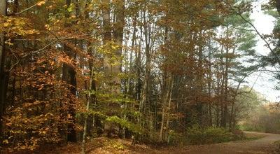 Photo of Trail Keene bike trail at United States