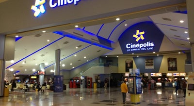 Photo of Movie Theater Cinépolis at Eje Nororiente No. 200, Celaya, Gto. 38080, Mexico