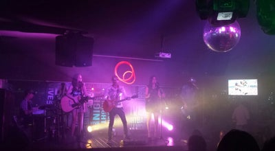 Photo of Nightclub Vasso at Cancun, QR, Mexico