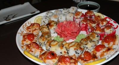 Photo of Japanese Restaurant ЙОХО at Ул. Пушкина, 29, Казань 420111, Russia