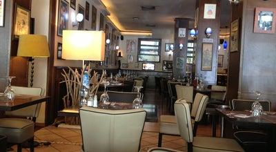 Photo of Mediterranean Restaurant Αγορά at Λεωφ. Αλεξάνδρας, Αθήνα 115 21, Greece