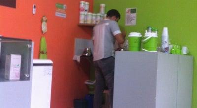 Photo of Tea Room Espaço Vida Saudavel - Jardim Paulista - Galeria Aviador Roberto Gonçalves at Brazil