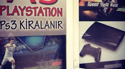 Photo of Arcade As Playstation at Ürgen Paşa Mah Ticaret Lisesi Yukarisi, Turkey