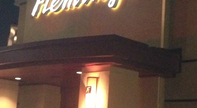 Photo of Steakhouse Fleming's Prime Steakhouse & Wine Bar at 8030 Via Dellagio Way, Orlando, FL 32819, United States