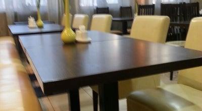 Photo of Diner Ирис at Бц Ростовский, Ростов-на-Дону 344010, Russia