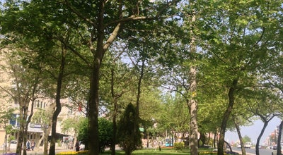 Photo of Playground Yeni Park at Turkey
