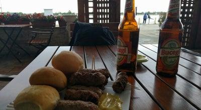 Photo of American Restaurant Restaurant Scorpion at Str. Portului, Nr. 28a, Tulcea, Romania