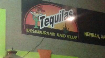 Photo of Dive Bar Tequilas at 276 Greenville St, Newnan, GA 30263, United States