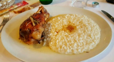 Photo of Italian Restaurant Hostaria Del Cavo at Via Cavo Cerca, 8, Cremona 26100, Italy