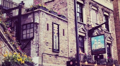 Photo of Pub The Prospect Of Whitby at 57 Wapping Wall, Wapping E1W 3SJ, United Kingdom