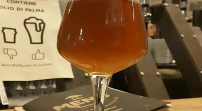 Photo of Brewery BeerBelly at Via Marcello Finzi 521/a, Modena 41122, Italy