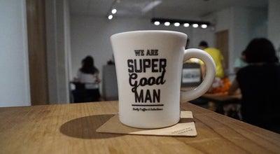 Photo of Coffee Shop Goodman Roaster at 天玉街100號, 士林區 111, Taiwan