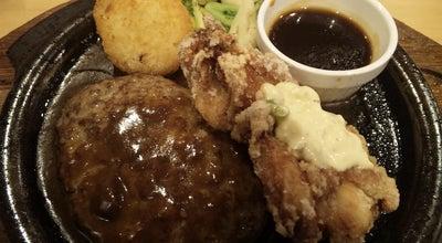 Photo of American Restaurant ガスト 堅田店 at 真野2丁目31-28, 大津市 520-0232, Japan