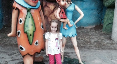 Photo of Theme Park harikalar diyarı bahçe at Turkey