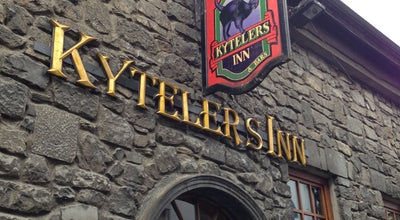 Photo of Gastropub Kyteler's Inn Restaurant & Bar at St Kieran's St, Kilkenny, Ireland
