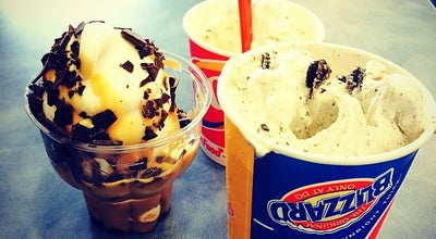 Photo of Ice Cream Shop Dairy Queen at 266 N Canton Center Rd, Canton, MI 48187, United States