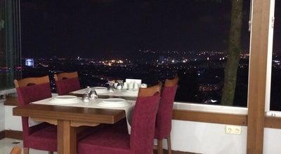 Photo of Steakhouse Çamlıca Lalezar Restaurant at Küçük Çamlıca Cd. Şehir Serhat Emre Sk. No: 37 34696 Üsküdar, Istanbul 34696, Turkey