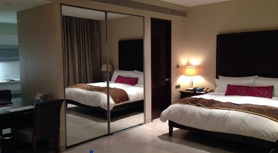 Photo of Hotel Oakwood Premier Pune at 81 Mundhwa, Koregaon Park Annex, Pune 411036, India