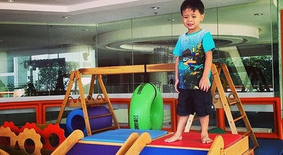 Photo of Playground Gymboree Parklane at Philippines