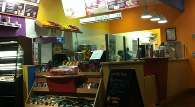 Photo of Smoothie Shop Robeks Fresh Juices & Smoothies at 3695 W 18th Ave, Hialeah, FL 33012, United States