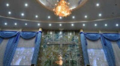 Photo of Church GPdI Pusat Sam Ratulangi Manado at Central Business District, Manado 95111, Indonesia