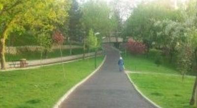 Photo of Park Temenyeri Parkı at Karaağaç Mh. Eşrefiler Cd., Yıldırım, Turkey