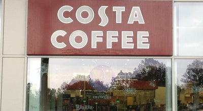 Photo of Coffee Shop Costa Coffee at Tesco, Bracknell RG12 9TZ, United Kingdom