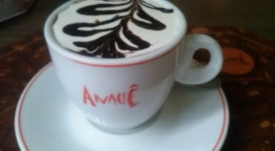 Photo of Cafe Anauê Café & Gourmet at R. Maria Monteiro, 384, Campinas 13025-150, Brazil
