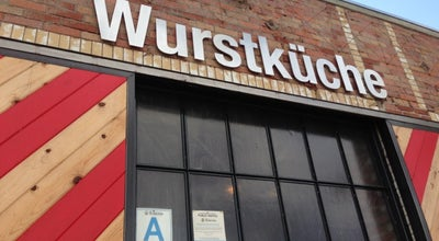 Photo of German Restaurant Wurstküche at 625 Lincoln Blvd, Venice, CA 90291, United States