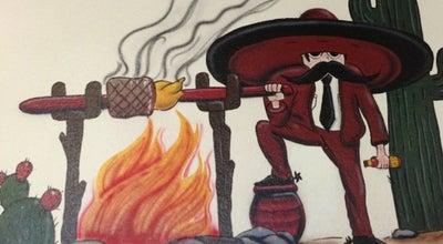 Photo of Mexican Restaurant El Asadero Taco Shop at 150 W Monte Vista Ave, Turlock, CA 95382, United States