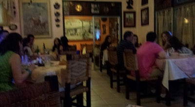Photo of Steakhouse La Estancia at San Pedro Sula, Honduras