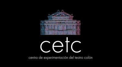 Photo of Performing Arts Venue CETC (Centro de Experimentación del Teatro Colón) at Argentina