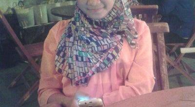 Photo of Cafe Warung Dhuwur at Jalan R.suprapto, Purwodadi grobogan jawa tengah 581112, Indonesia