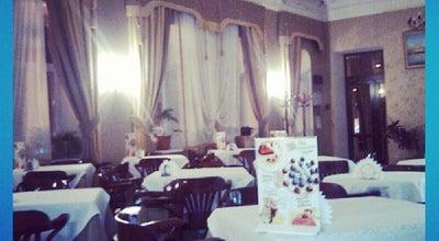 Photo of Cafe КипятокЪ at Ленинградская Ул., 40, Самара 443099, Russia